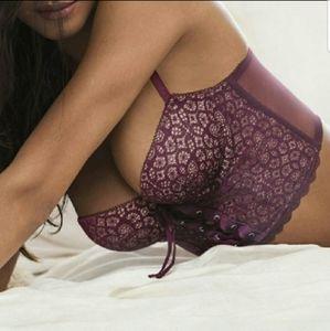 Victoria's Secret dream long line bra